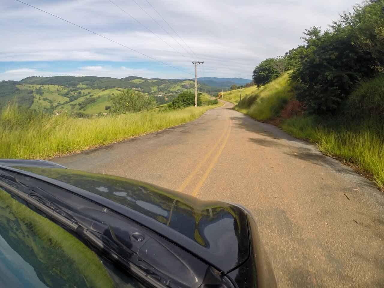 Aluguel de carro para viagens no Brasil e mundo.