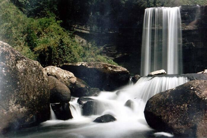 Cachoeira Formosa em Santa Catarina: perfeita para viajar em julho com a família