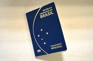 Novidade: passaporte brasileiro passa a ter validade de 10 anos e custará R$ 257