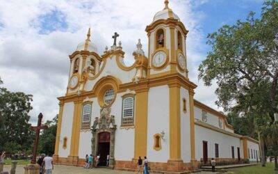 Cidades históricas do Brasil para visitar e conhecer mais sobre o nosso país