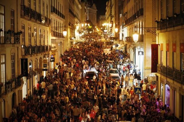 Crônicas de Bordo: Overnight em Lisboa (Os perigos de Cuba)