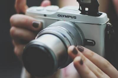 Ser fotógrafo é perfeito para quem quer viver e viajar.