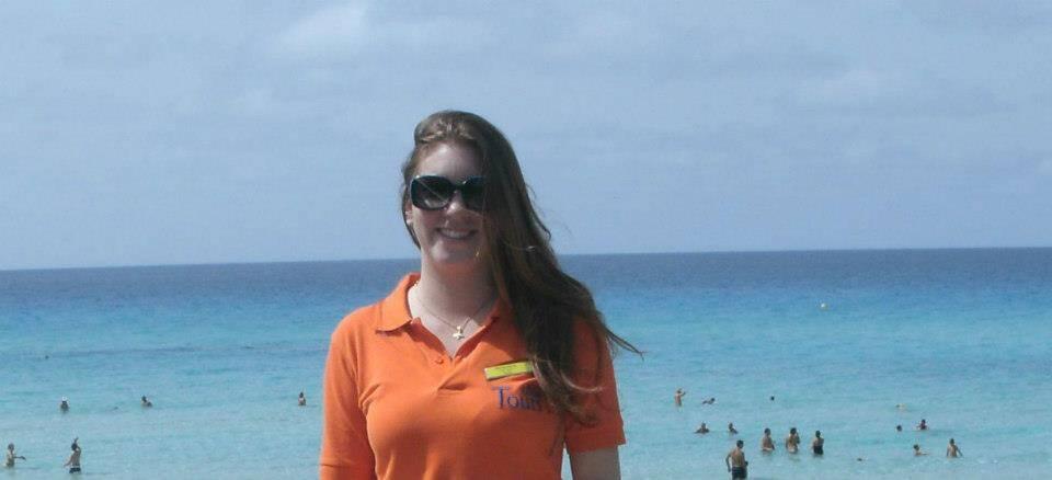 Entrevista para Tour Escort on duty - Praia de Formentera em Ibiza, Espanha