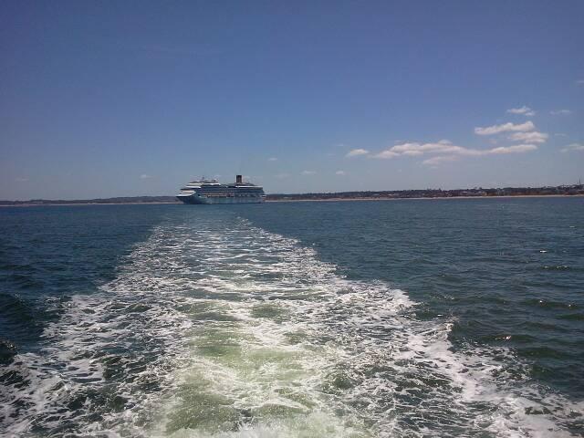 Punta Del Este_Costa Serena1. A ver baleias