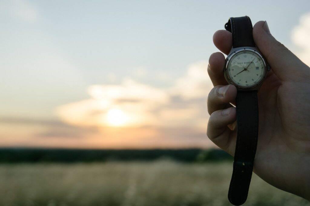 Aproveite o seu tempo de vida | Foto: Pexels - Banco de Imagens - trabalhar em navio de cruzeiros
