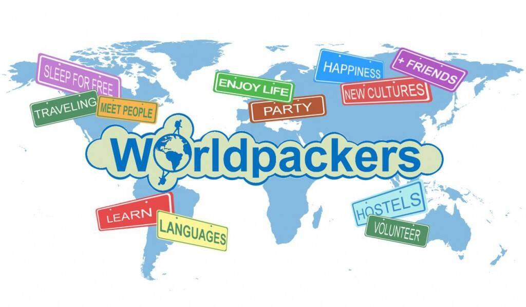 Worldpackers: Como funciona o site que permite a troca de trabalho por hospedagem