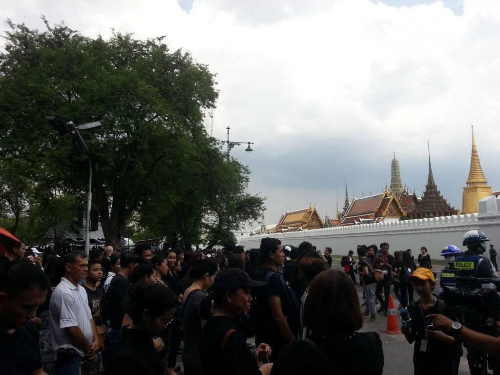 Bangkok luto
