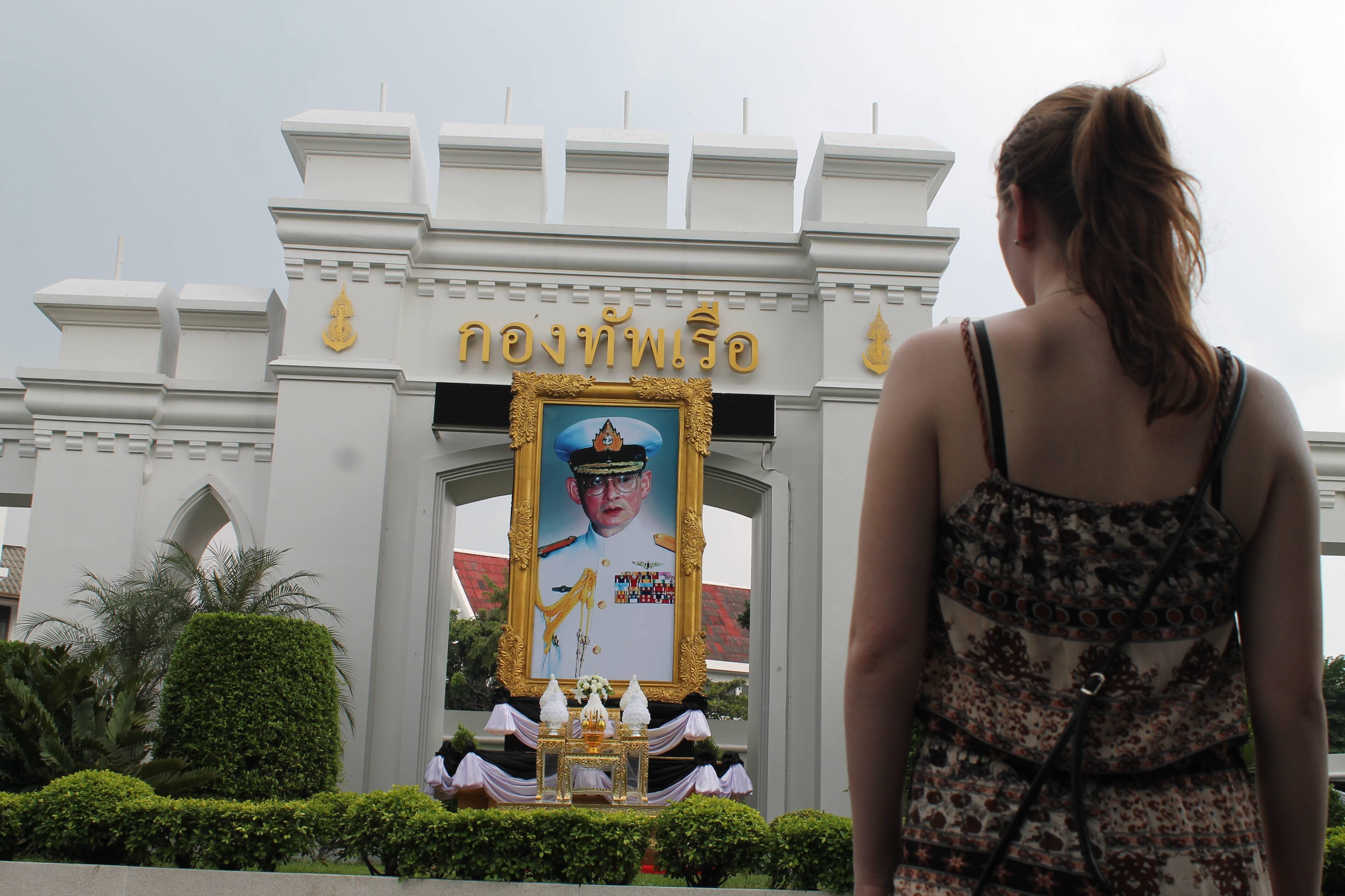 Luto na Tailândia
