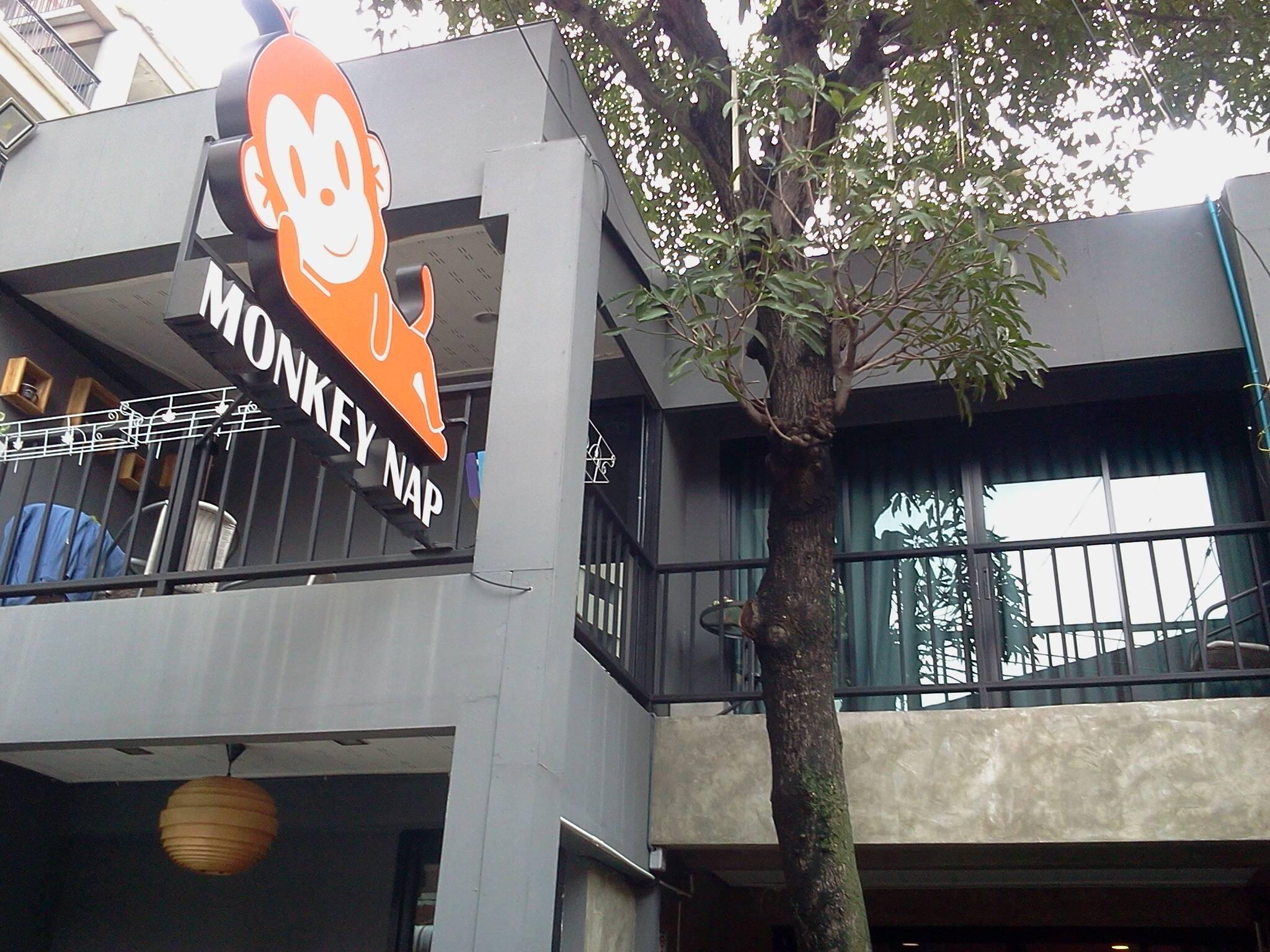 monkey-nap-hostel-em-bangkok