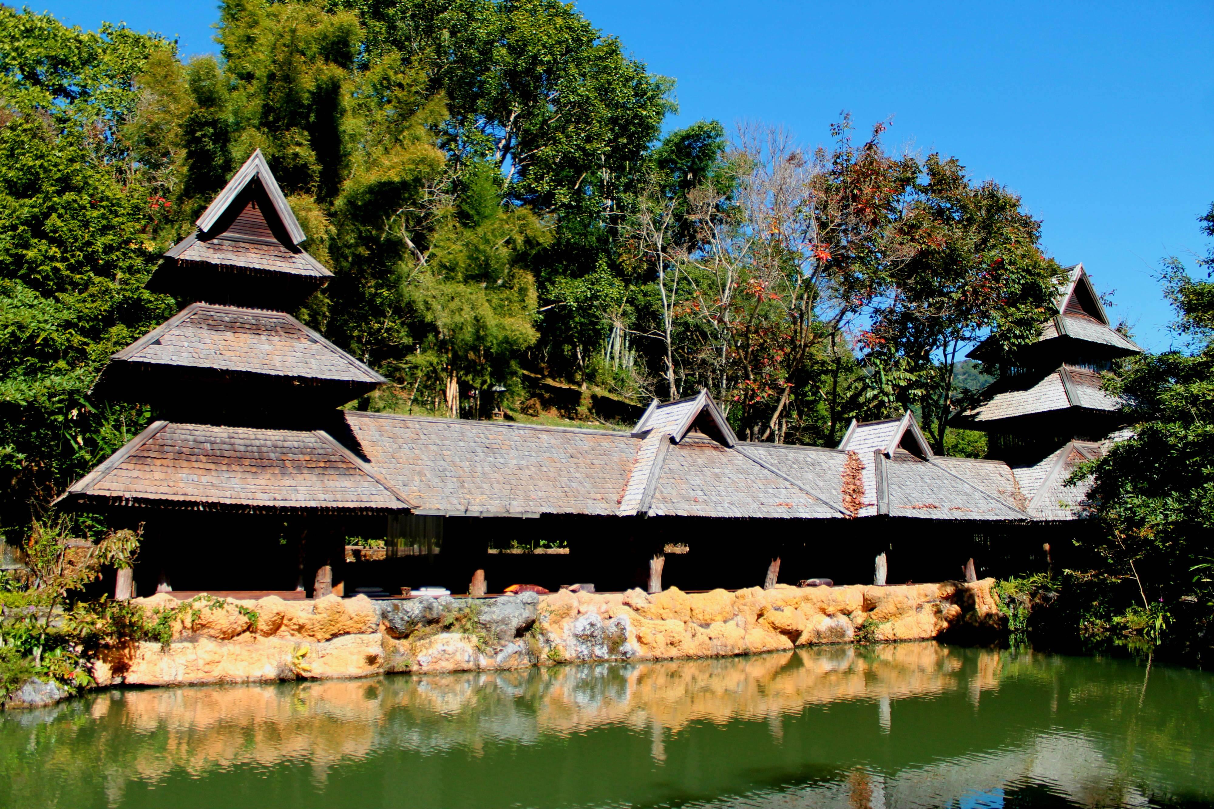 Hospedagem em Chiang Mai: comentários sobre o Panviman Chiang Mai Spa Resort