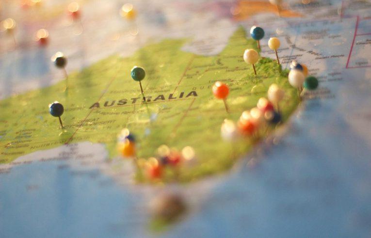 Viajar o mundo (Australia)   Foto: Pexels - trabalhar em navio de cruzeiros