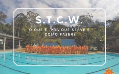 STCW – O que é, pra que serve e como fazer?