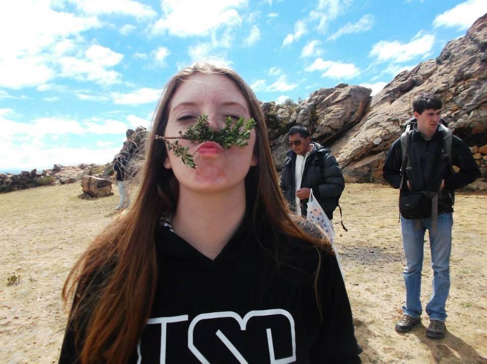 Bolivia - Mal de altitude como evitar