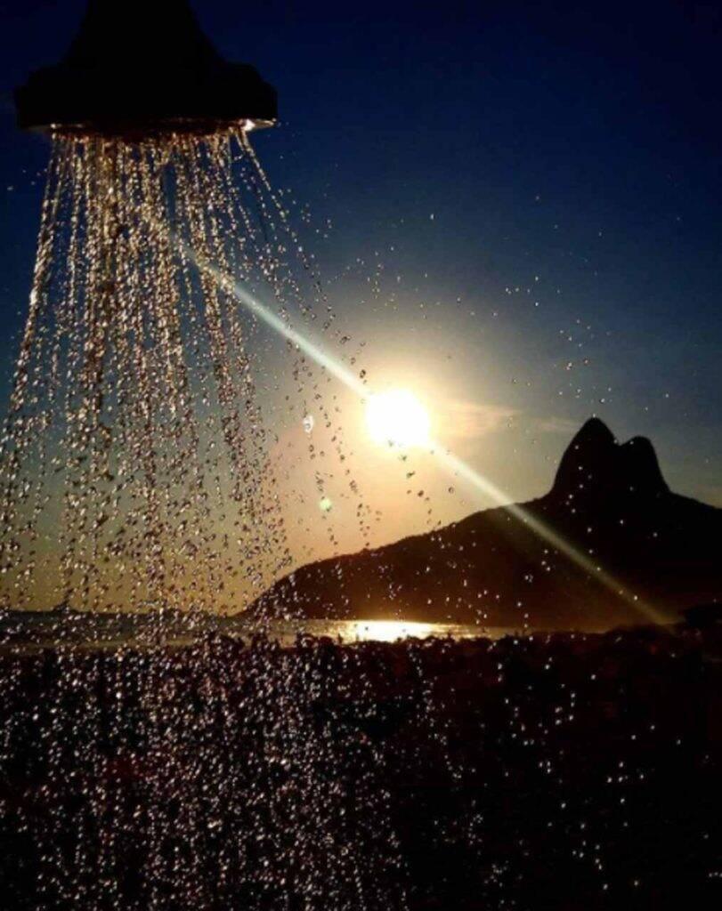 Ipanema, Rio de Janeiro (Brasil)