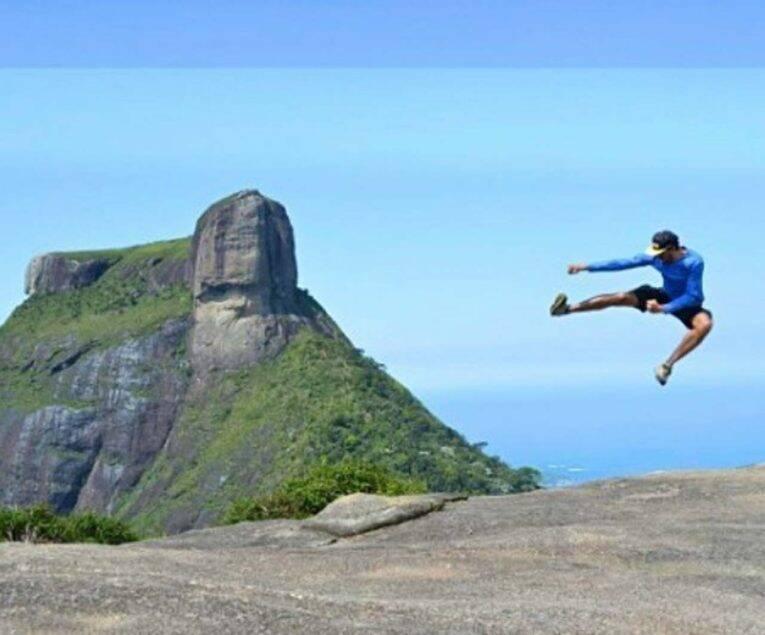 Pedra Bela, Rio de Janeiro (Brasil)
