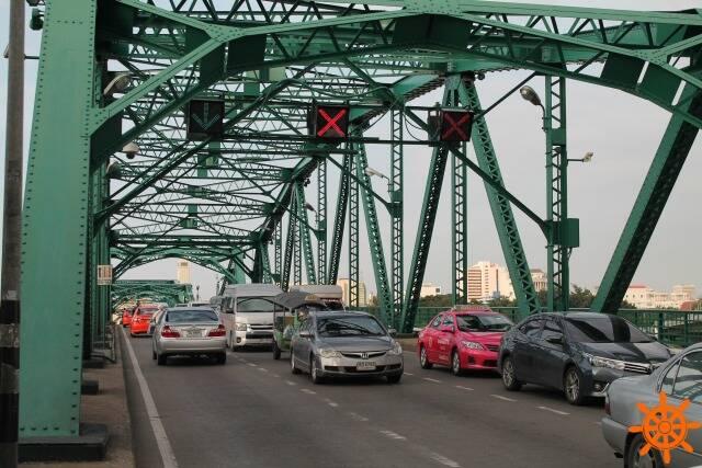 Memorial_Bridge_Bangkok_ Uber em Bangkok