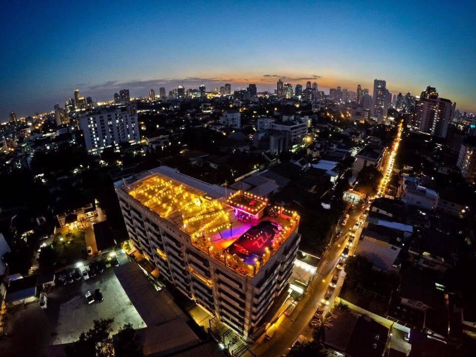 Paradise Sukhumvit Bangkok - com piscina em Bangkok