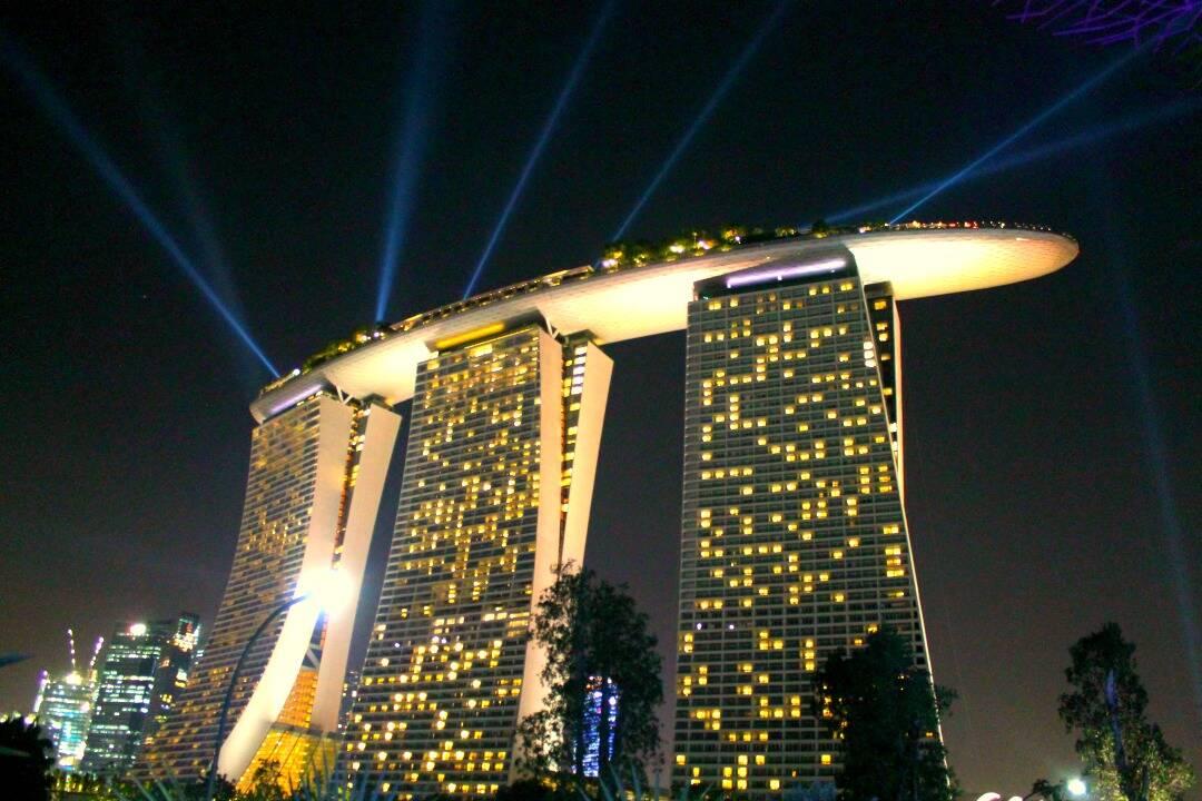 Onde ficar em Singapura: opções em diferentes bairros