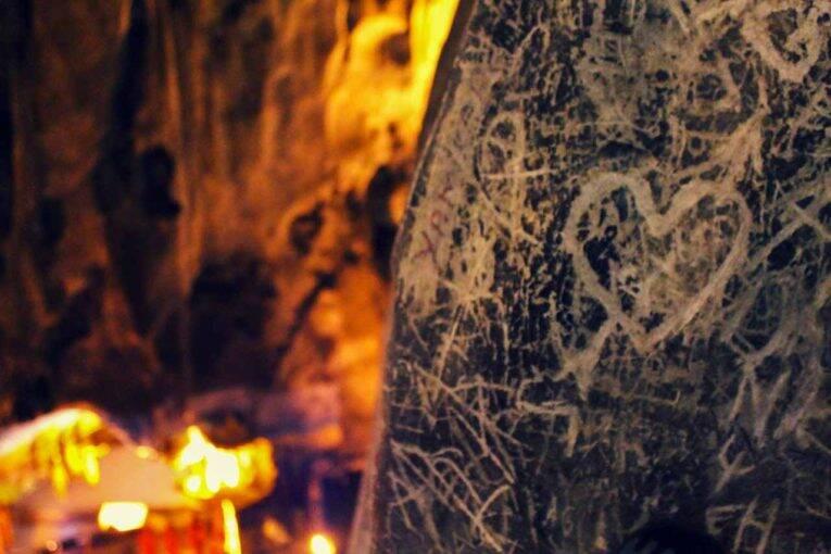 Batu Caves - ramayana cave - pichacoes