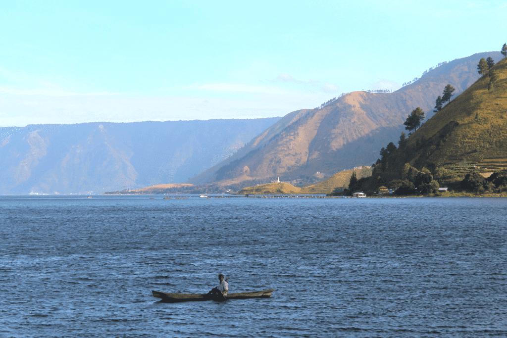 Dicas úteis para viajar em Sumatra, na Indonésia