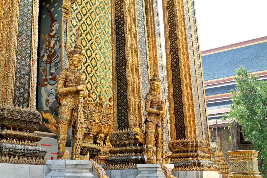 Roteiro Tailândia 8 dias