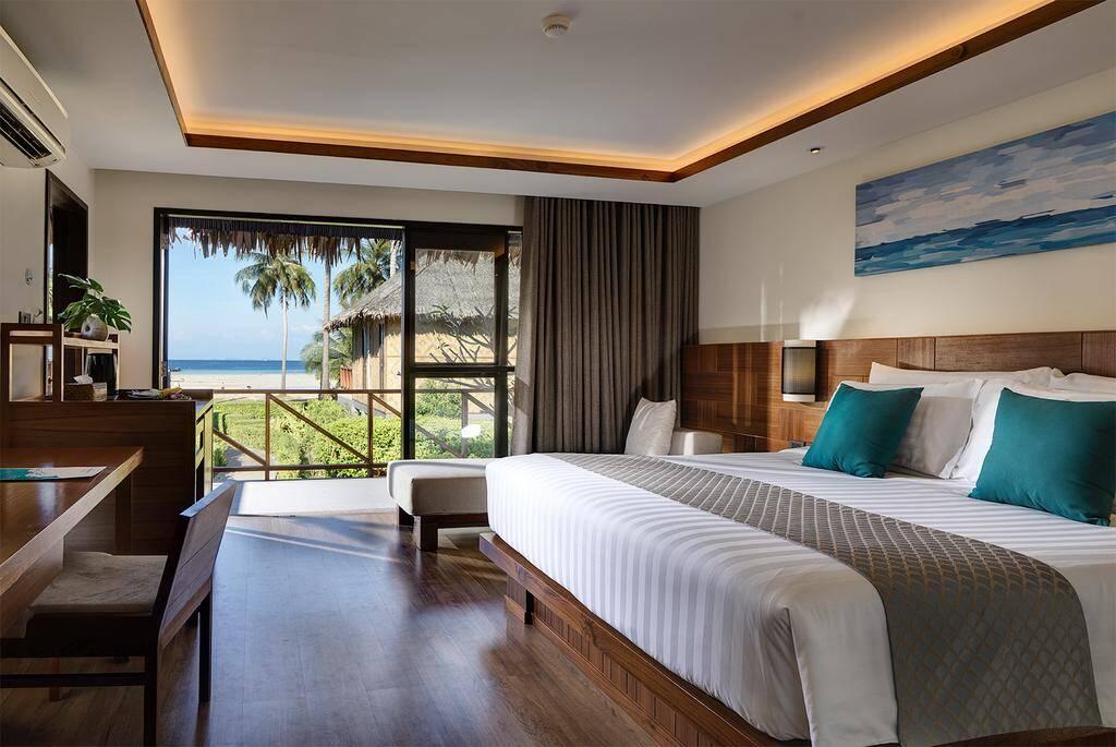 Melhores hotéis para se hospedar nas ilhas Phi Phi