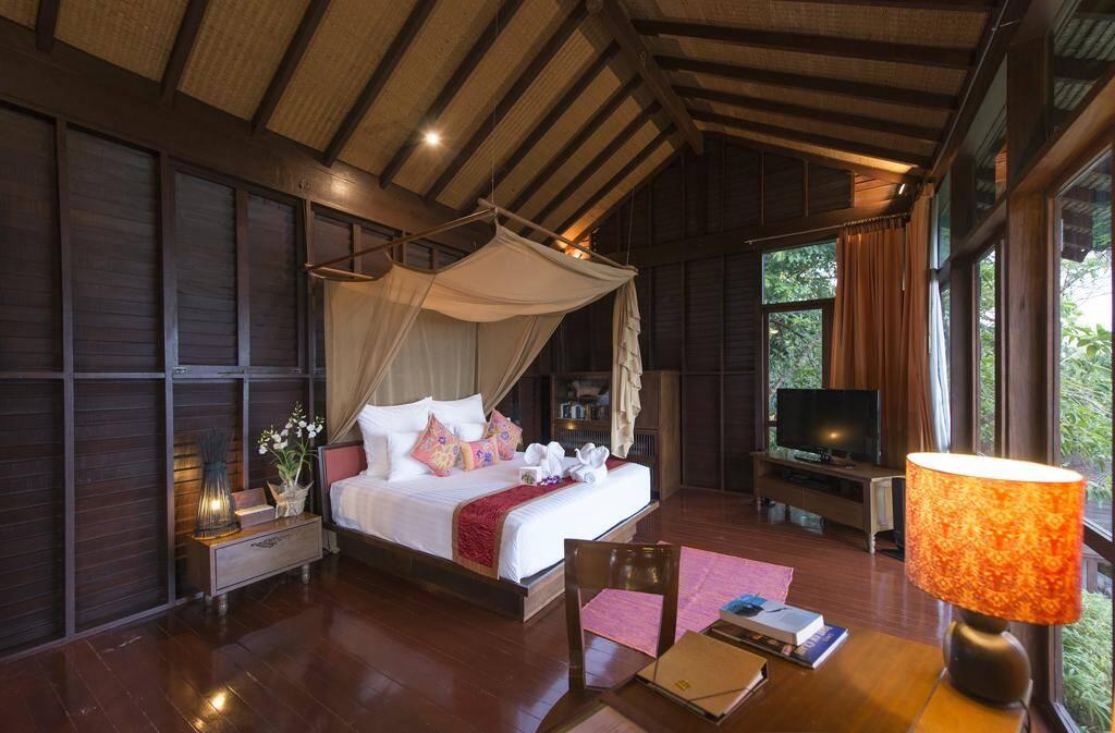 Dicas de hotel em Phi Phi