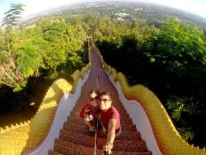 Hotel em Chiang Mai: opinião dos nossos leitores