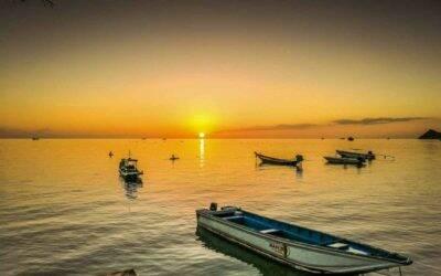 Guia de Koh Tao: tudo sobre a nossa ilha preferida na Tailândia