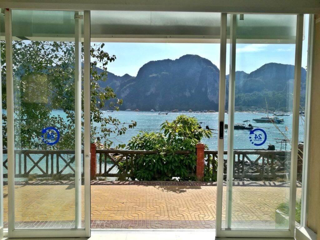 Seguro viagem em Phi Phi, Tailândia - Victoria atendimento World Nomads na Phi Phi Clinic - Worldmed