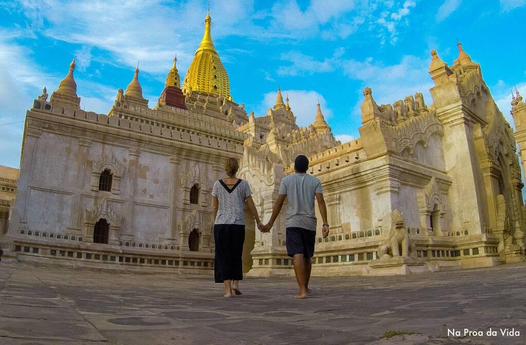 Um ano de viagem pelo Sudeste Asiático