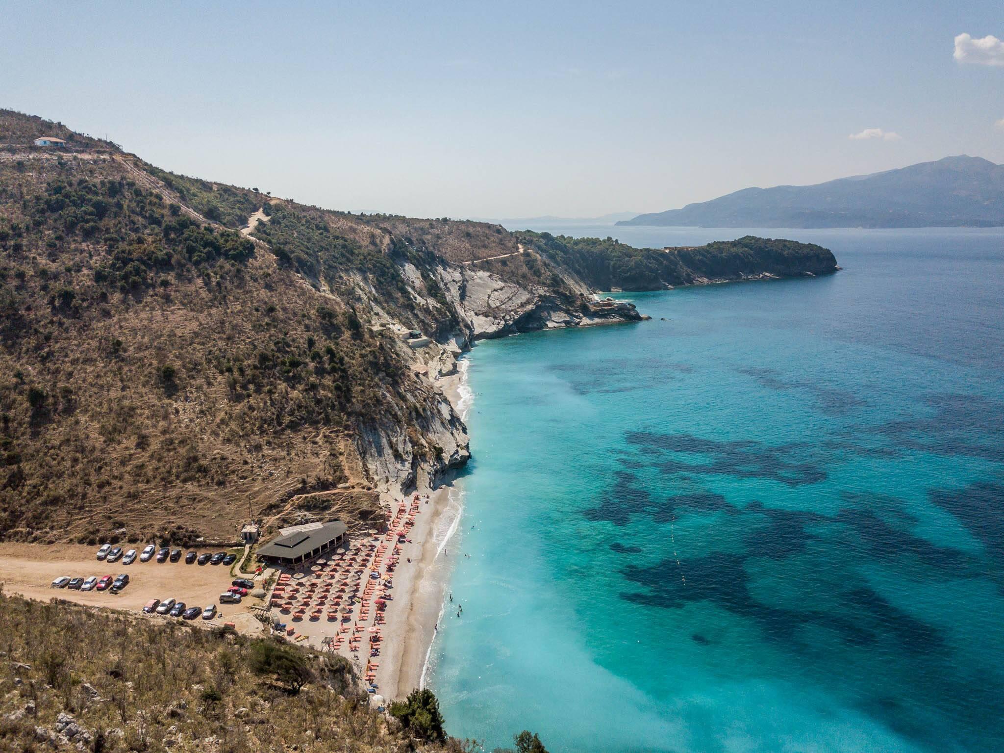 Albânia na Europa: um dos destinos mais baratos