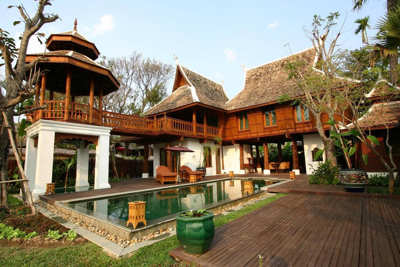 Onde ficar em Chiang Mai: escolhendo a melhor hospedagem no norte da Tailândia