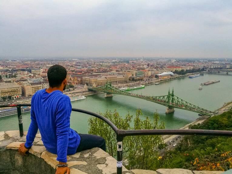 O que fazer em Budapeste de graça: como visitar a capital da Hungria gastando pouco
