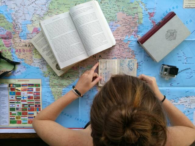Dicas do planejamento de viagem ideal