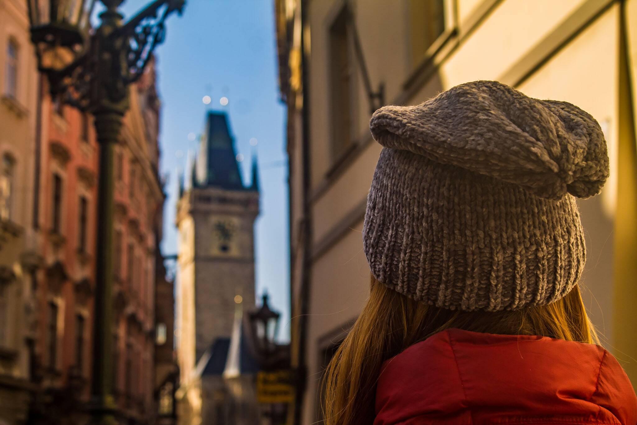 Três dias em Praga com €50 (euros): viajando barato pela Europa