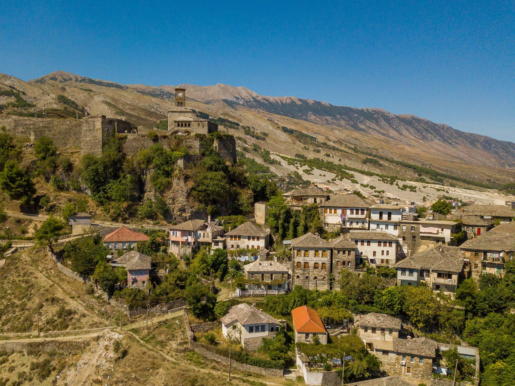 Castelos na Albânia: dicas e informações úteis