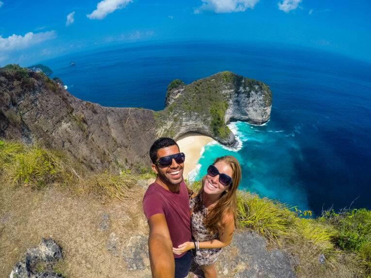 Nusa Penida: dicas para visitar esta ilha paradisíaca na Indonésia