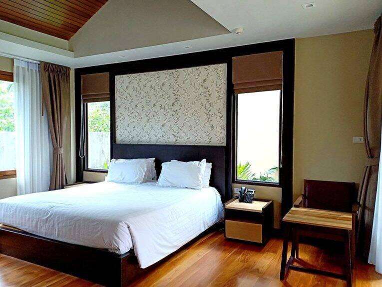 Suite do Ao Nang Hill @ 11/1, em Ao Nang - Krabi - Foto: divulgação - onde ficar em Krabi