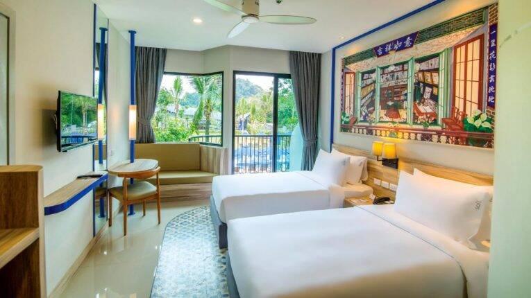 Onde ficar em Krabi: dicas de hotéis, resorts e hostel em cada praia da região