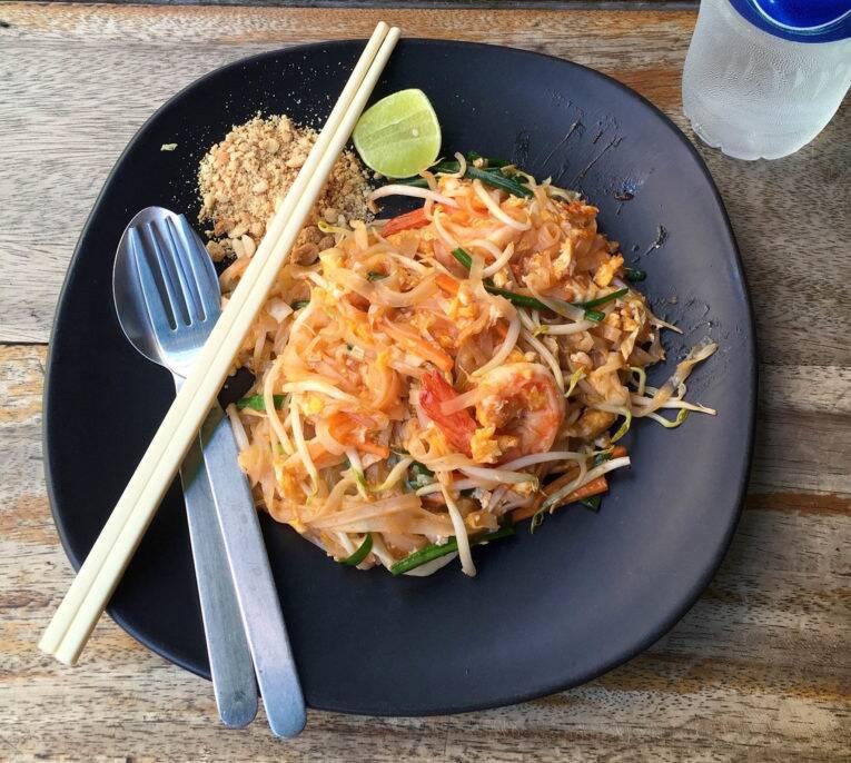 Como fazer Pad Thai: o prato típico da Tailândia