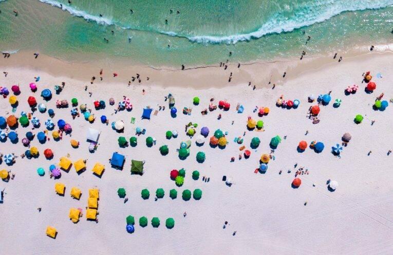 Motivos para visitar Arraial do Cabo, no Rio de Janeiro