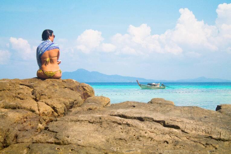 7 coisas diferentes para fazer em Koh Phi Phi, Tailândia