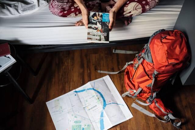 O que levar na mala para a Tailândia e Sudeste Asiático