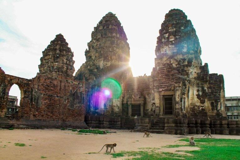 Templo de Lopburi