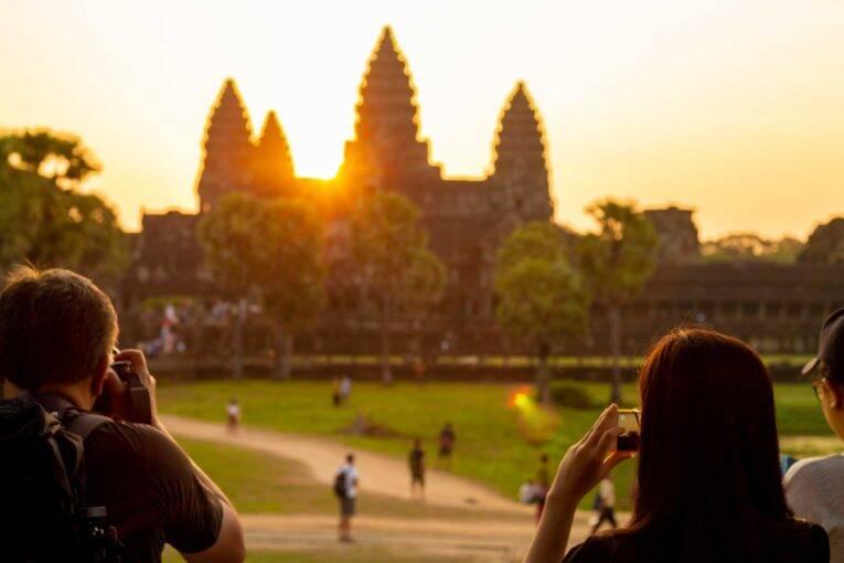 Viagem pelo Camboja: dicas sobre Siem Reap
