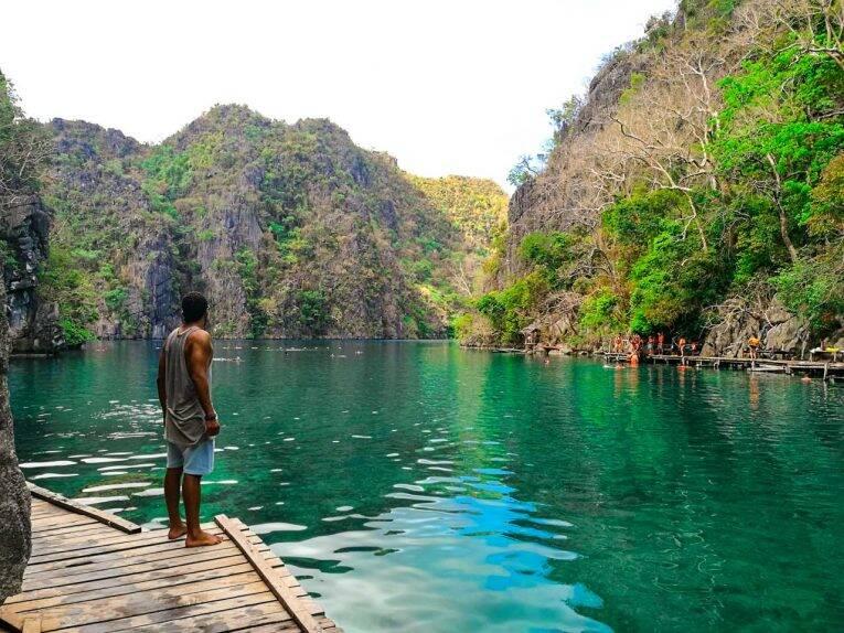 O que fazer em Coron, Filipinas: principais atrações