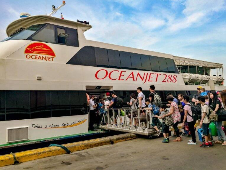 Quanto custa viajar pelas Filipinas