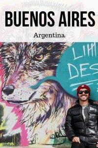 Buenos Aires: dicas sobre o que fazer, onde ficar e atrações