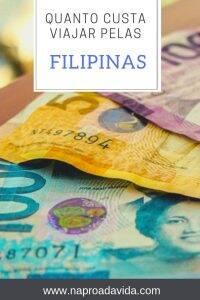 Viagem pelas Filipinas: dicas de roteiro, quando visitar e muito mais